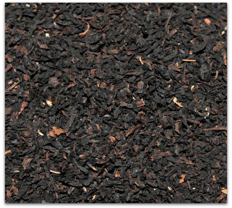Assam - Thé noir